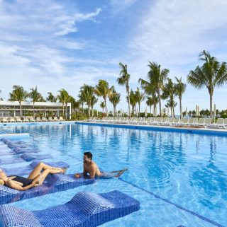 Win a Family Getaway- Riu Dunamar All-Inclusive Resort in Cancun