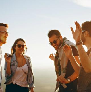 Relationships Take Work- Top Ten Ways to Make Friendships Last