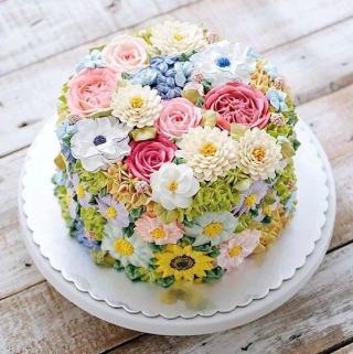 Cake Inspiration for Birthday Celebrations – Top 5