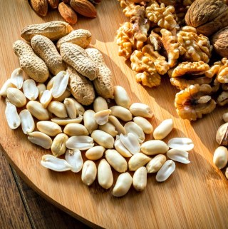 The 5 Most Healthy Nuts You Need to Eat Regularly