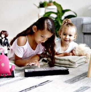 The World's First Coding Robot Perfect For Your Little Angel
