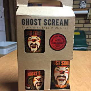 Feeling Spicy – Ghost Scream Uses The Ghost Pepper