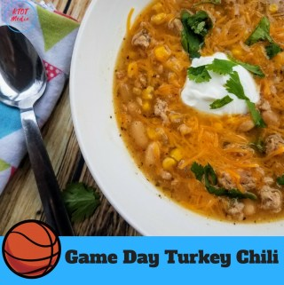 Foster Farms Buzzer Beaters Fun During Game Day (Recipe & Giveaway)