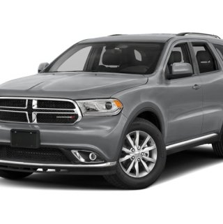 Find Long-Term Satisfaction In The 2018 Dodge Durango SXT