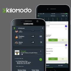 Share Your Fitness Journey with Kilomodo, a New Fitness Tracking App Available Now