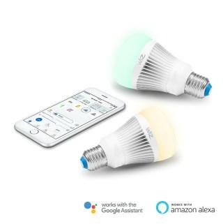 How To Make Your Lights SMART? WiZ Bulbs