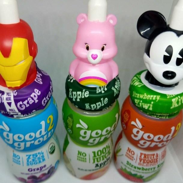 Reuse Juice Bottle For Mother's Day Vase-Easy Kid Project