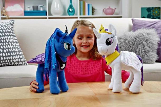 Hasbro Expands ToyBox Tools Initiative Just In Time For Autism Awareness Month
