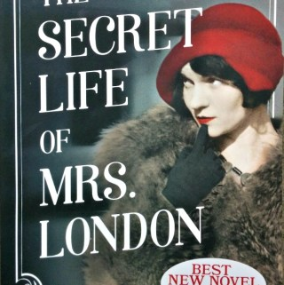 """The Secret Life Of Mrs. London"" – A Must Read"