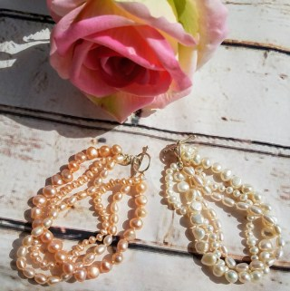 Pearls For Mother's Day- PLEASE!