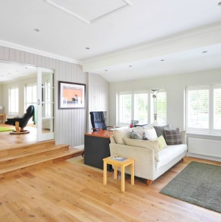 Simple Ways To Turn Your House Into a Home