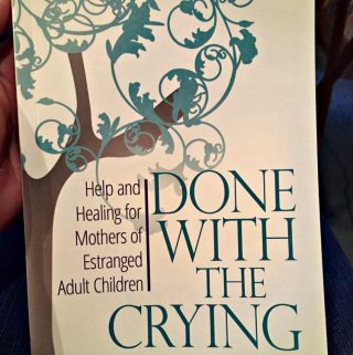 A Healing Book for Mothers of Estranged Adult Children