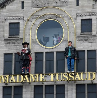 Top Celebrities to Get Clicked With at Madame Tussauds Bangkok