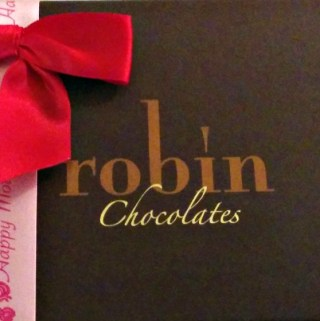 Robin Chocolates – Works Of Art That Will Make A Beautiful And Delectable Gift For Mom