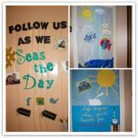 10 Ideas for Cruise Door Decorations