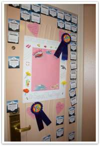 10 Ideas for Decorating your Cruise Cabin Door #SeasTheDay ...