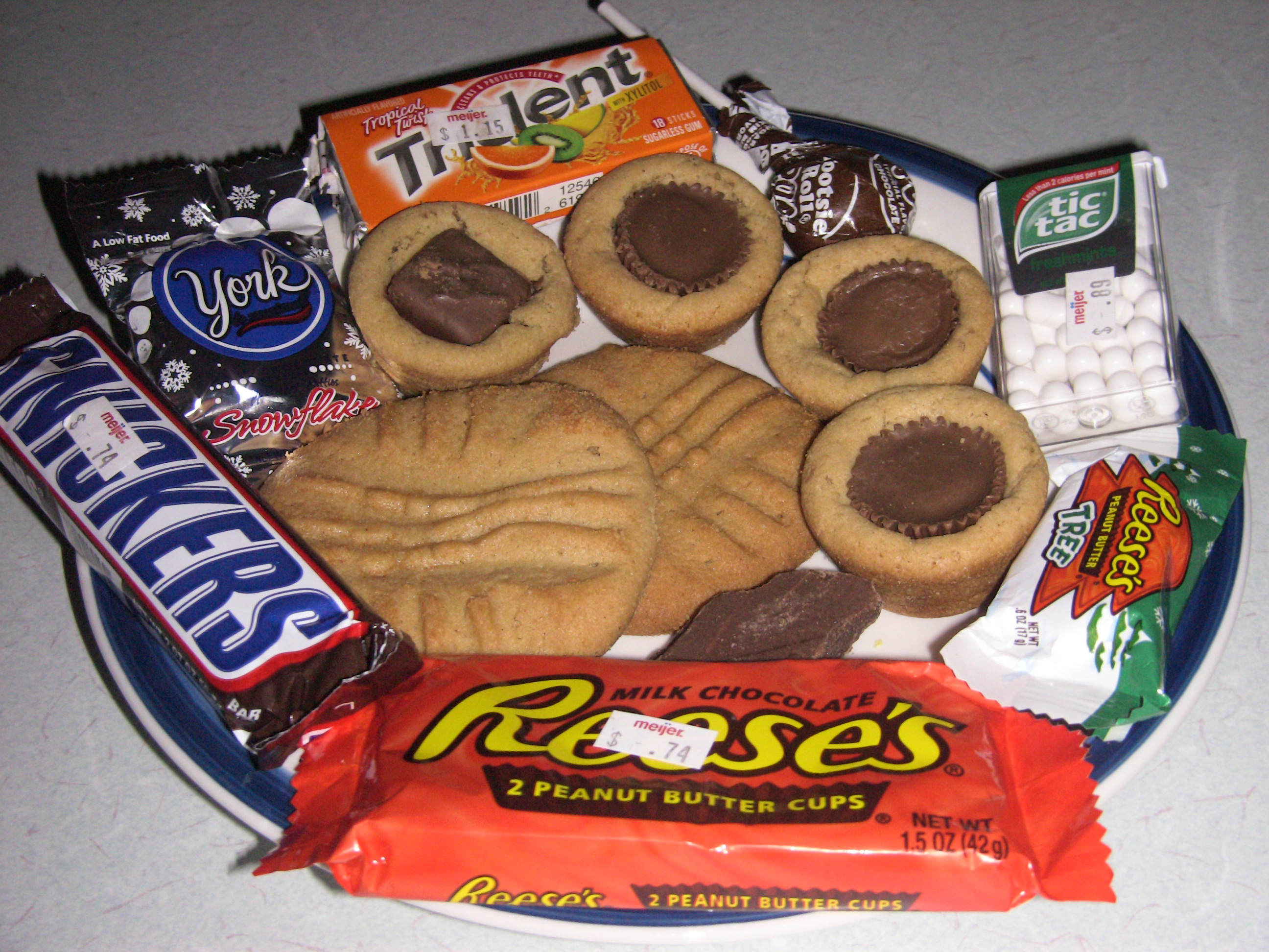 Do Your Kids Eat Junk Food When Visiting Friends Amp Family