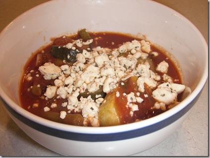 Sicilian Stew Recipe
