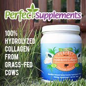 PS hydrolyzed collagen