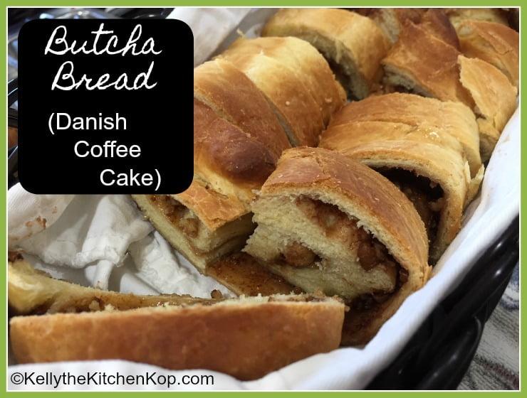 Butcha Bread