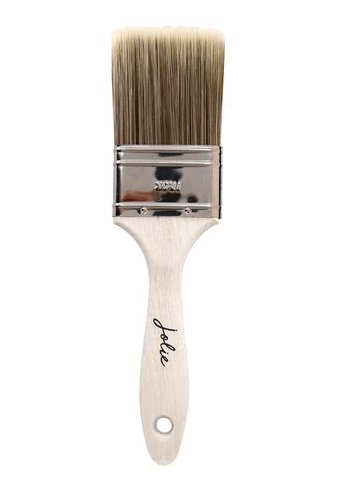 jolie flat brush