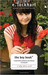 The Boy Book book cover
