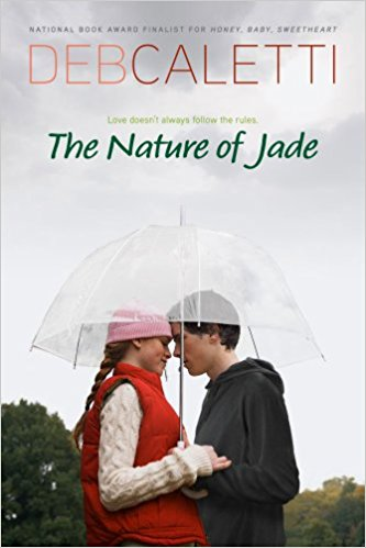 The Nature of Jade book cover