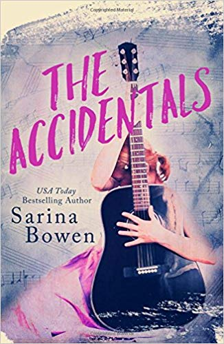 The Accidentals book cover