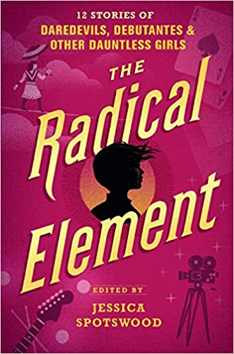 The Radical Element book cover