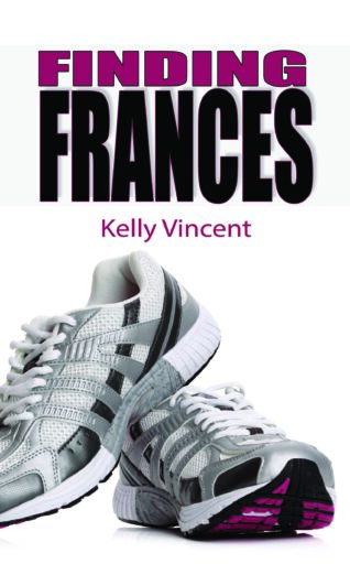 Finding Frances Book Cover