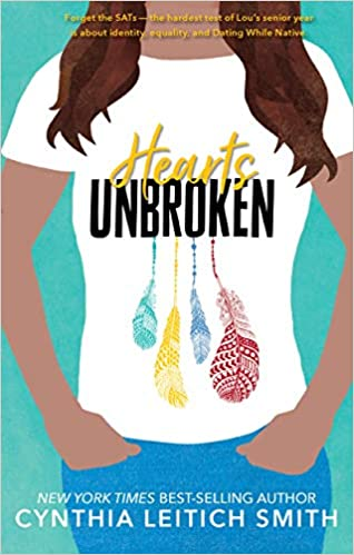 Hearts Broken book cover