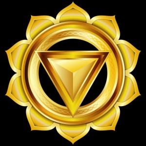 Third or Solar Chakra