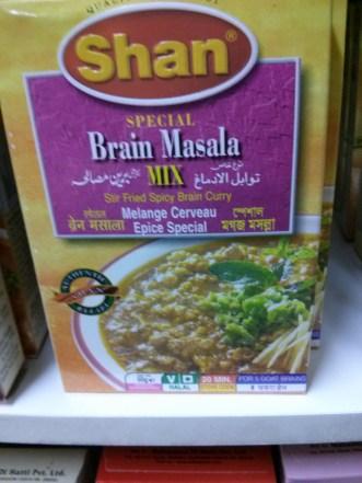 Mmm.. brains..
