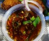 Nuoc cham sauce