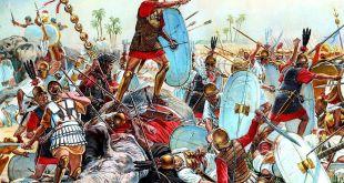 تفاصيل عن الحروب البونيقية و نتائجها