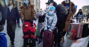فيروس الصين الغامض فيروس كورونا الجديد