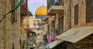 القدس عبر التاريخ وثبوت عروبتها رغم المزاعم