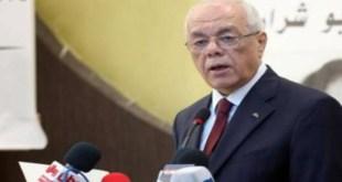 وفاة الطيب عبد الرحيم أمين عام الرئاسة الفلسطينية