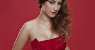 الممثلة التركية هازال كايا تعلن التزامها الحجر الصحي بسبب فيروس كورونا المستجد