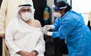 أول جرعة من لقاح فيروس كورونا