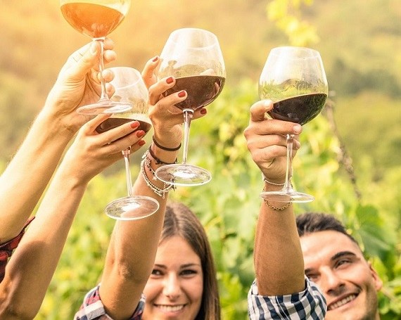 Kelowna Wine Tours
