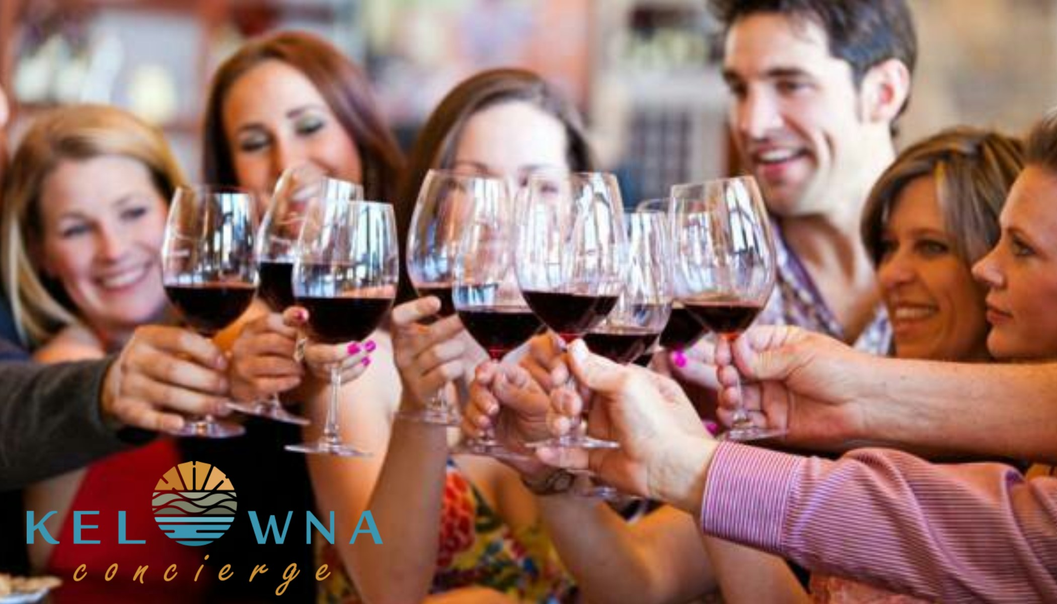 Kelowna Fall Wine Festival