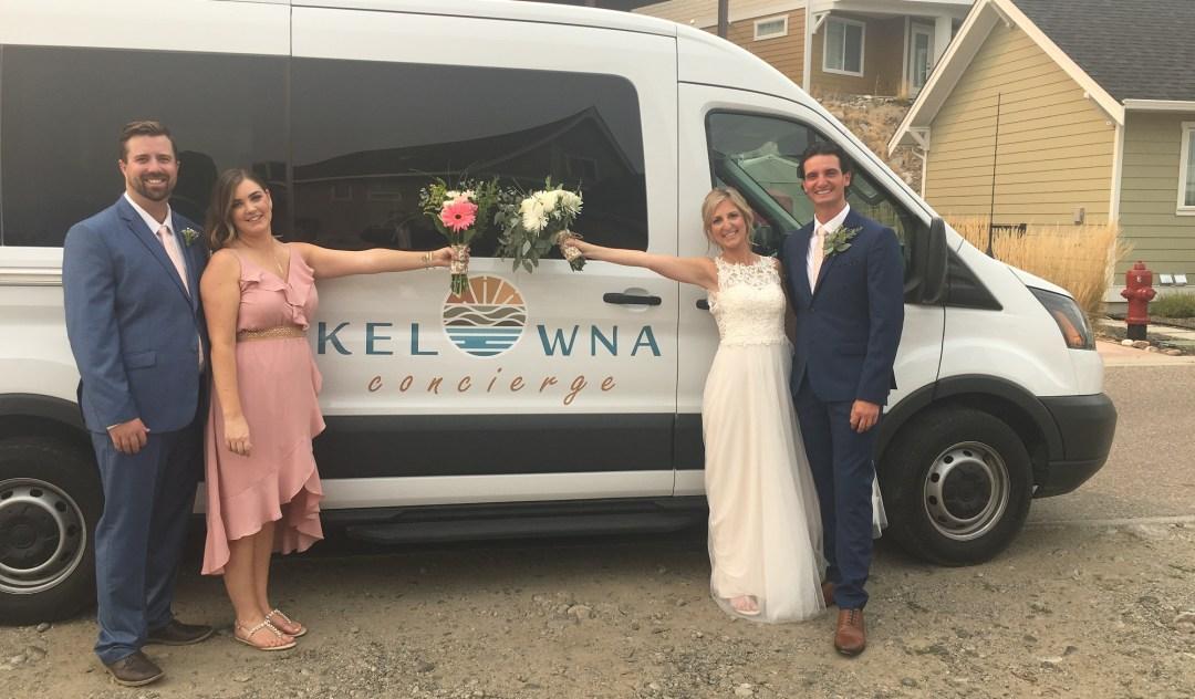 Wedding Shuttles