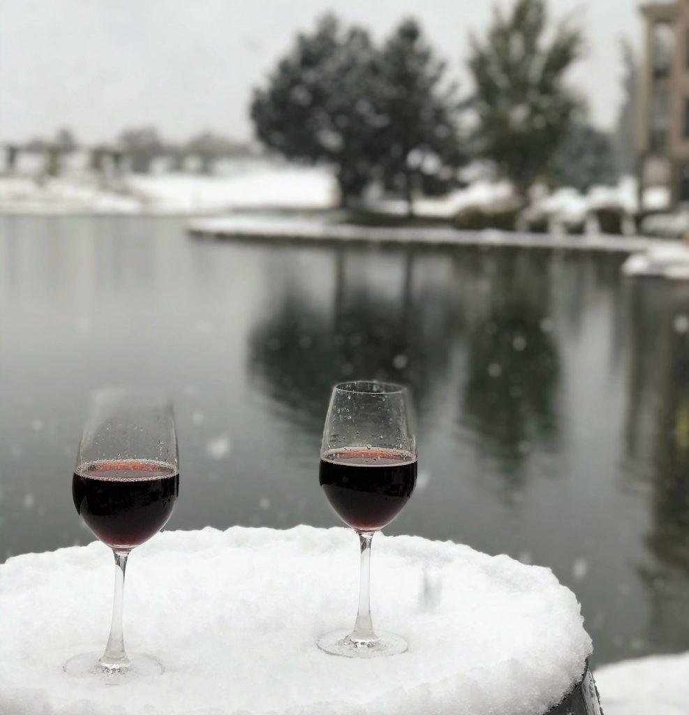 SilverStar Winter Wine Tour