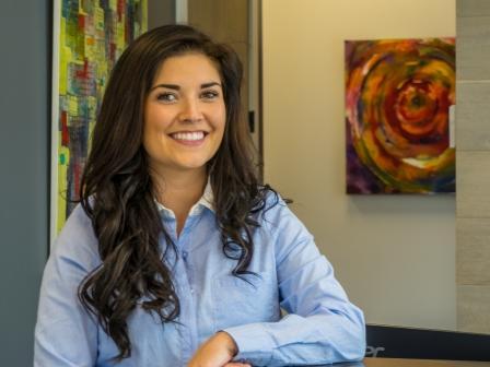Stacey MacAulay, Registered Denturist at Kelowna Denture Clinic