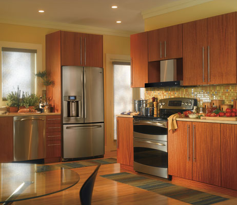 Kitchen cabinet supplier and installer in Kelowna.