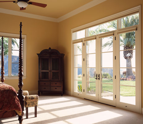 Window and door supplier in Kelowna.