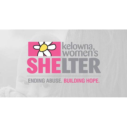 Kelowna Women's Shelter.