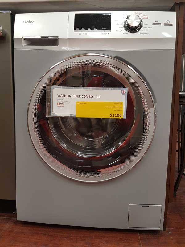 Appliances on sale in Kelowna, Home Hardware.