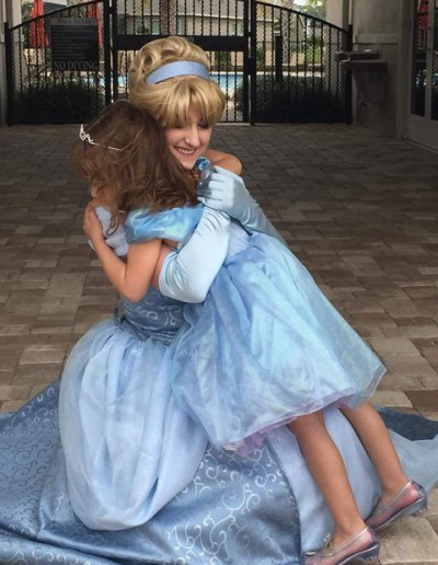 I Was A Disney Princess For Ten Years: Here's Why I Quit